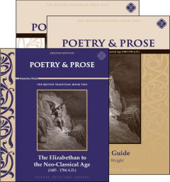 Poetry & Prose Book Two Set