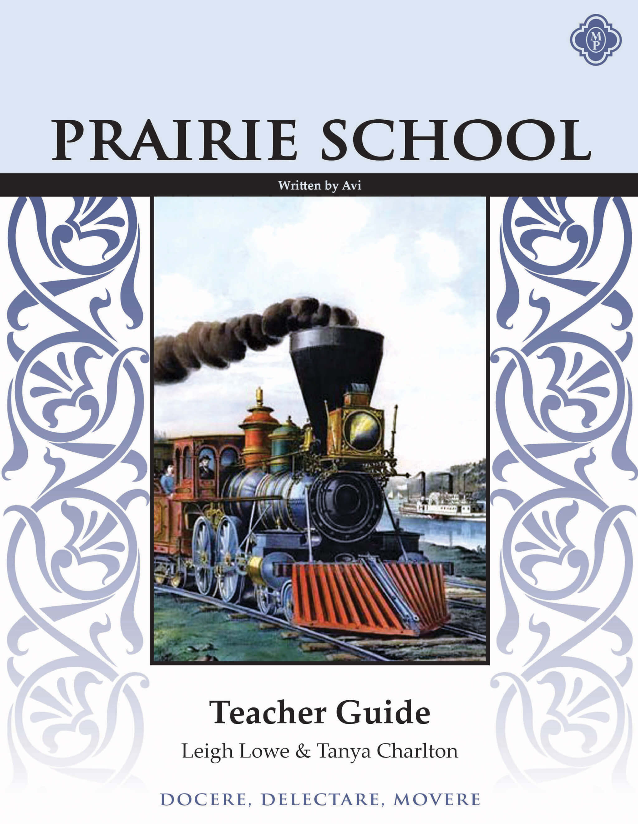 Prairie School Teacher