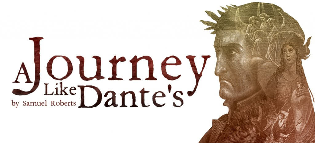 Journey like Dante's