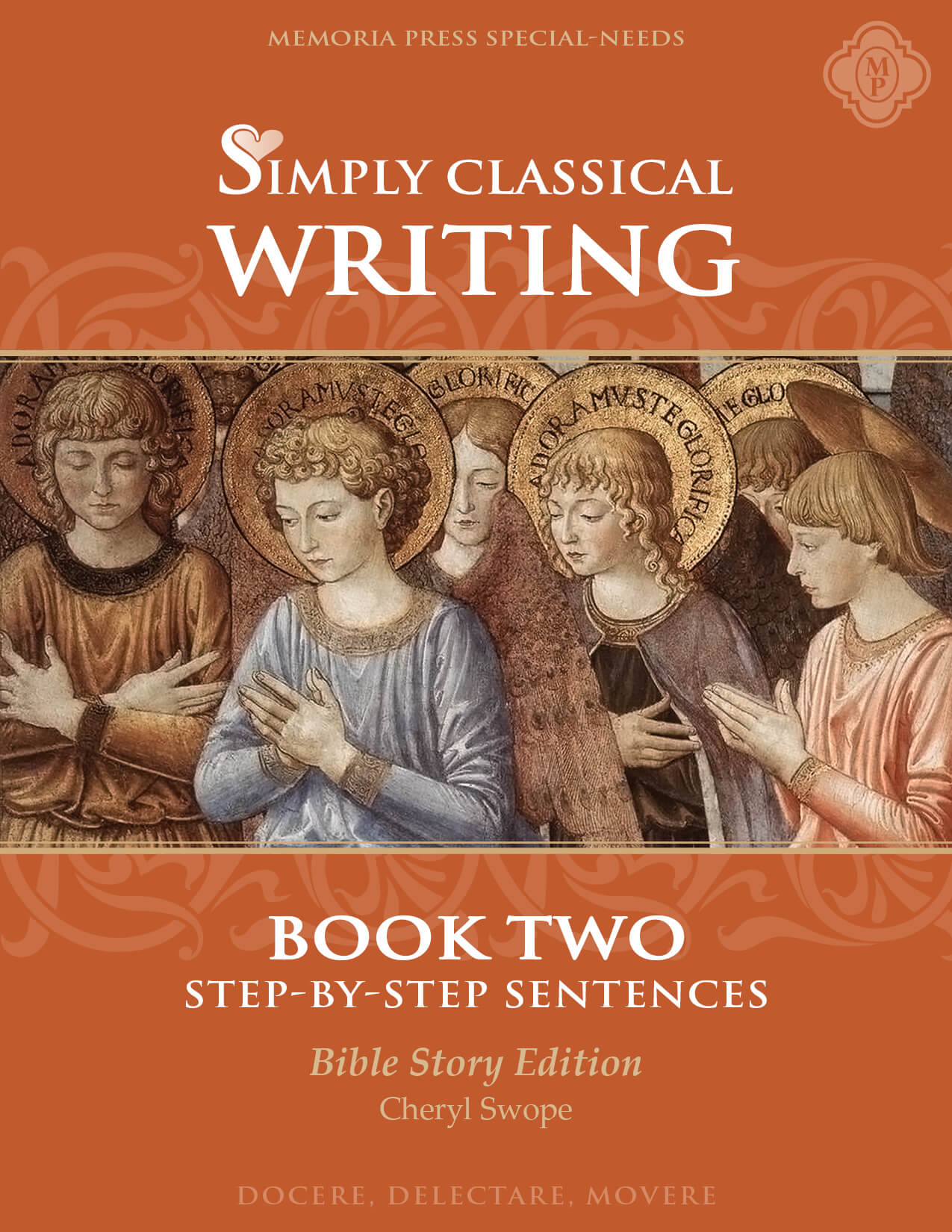 Simply Classical Writing Book Two (Read Aloud)