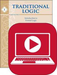 Traditional-Logic I Online IInstructional Videos (Streaming)
