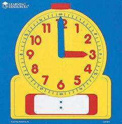 Demonstration Clock