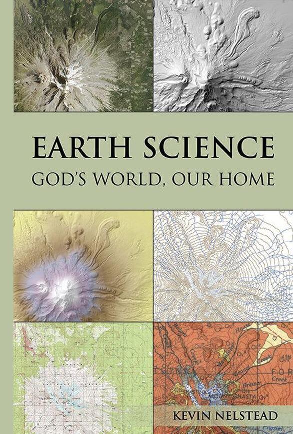 Novare Earth Science Text