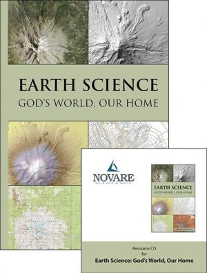 Novare Earth Science Set