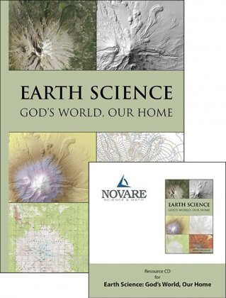 Novare Earth Science Set