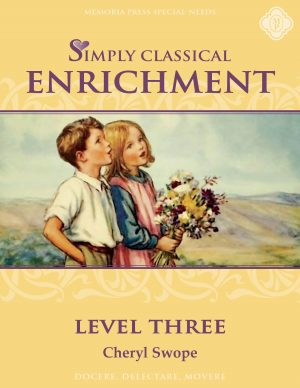 Simply Classical Level 3 Enrichment