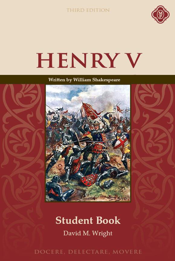 Henry V Student