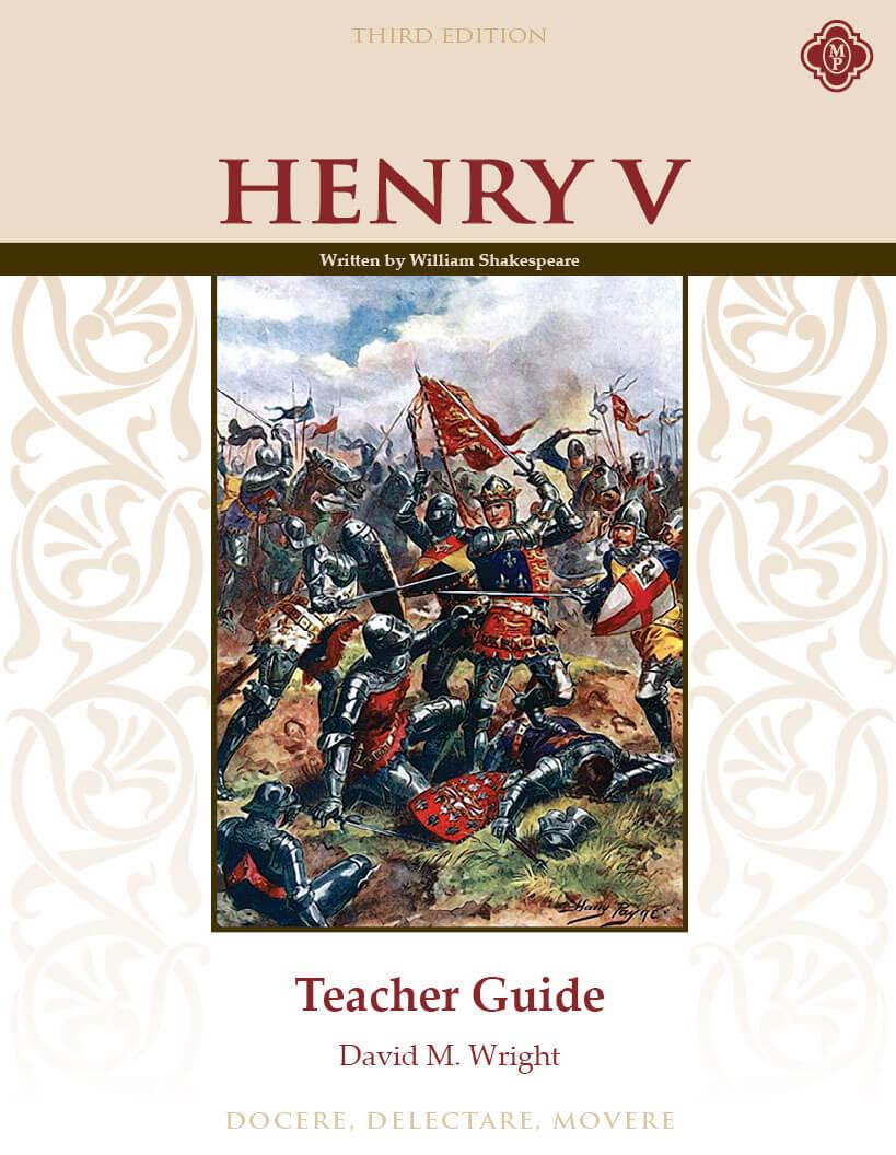 Henry V Teacher