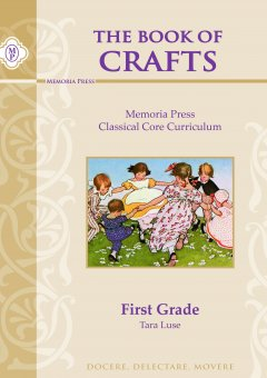 Book of Crafts, First Grade