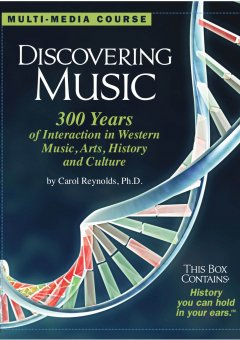 Discovering-Music Text