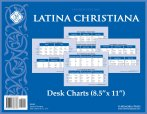 Latina Christiana Desk Charts
