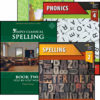 Level 3 Phonics and Spelling Module Consumable
