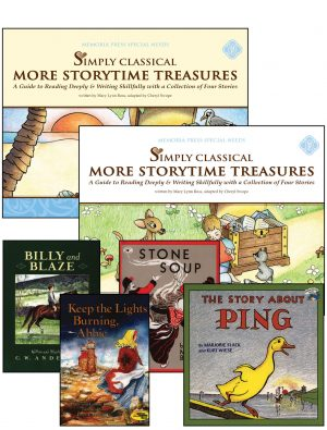 Simply Classical More StoryTime Treasures Set
