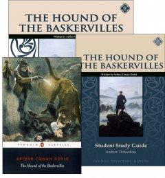 Hound of the Baskervilles Set (6x9)
