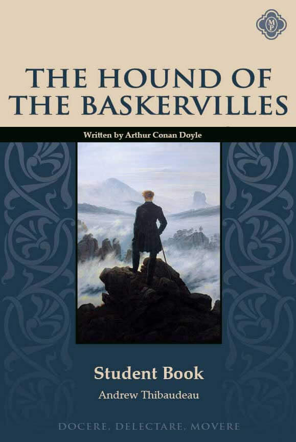 studying the hound of the baskervilles english literature essay The hound of the baskervilles characters back next  in earlier holmes  novels like a study in scarlet, watson really fades into the background we know .