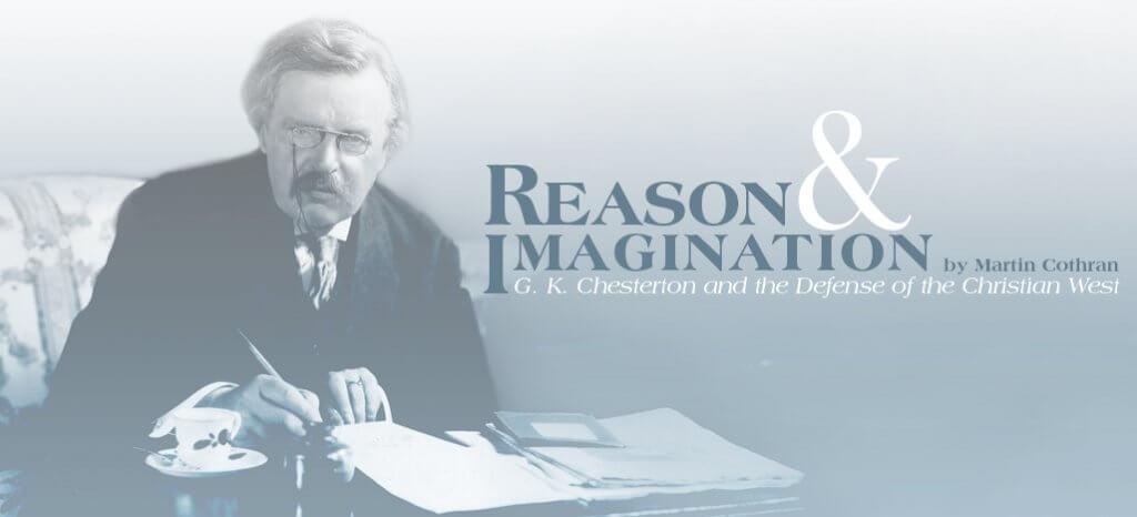 Reason and Imagination