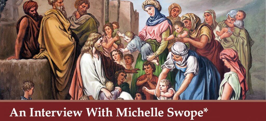 Michelle Swope