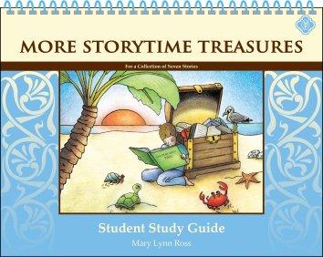 More-StoryTime-Treasures (Spiral)