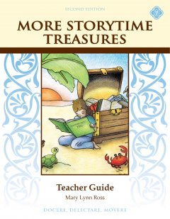 More Storytime Treasures Teacher Guide