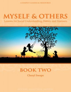 Myself & Others Book Two