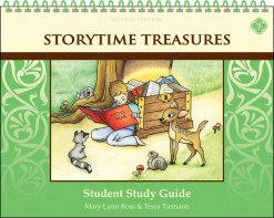 Storytime Treasures Student (2nd ed)