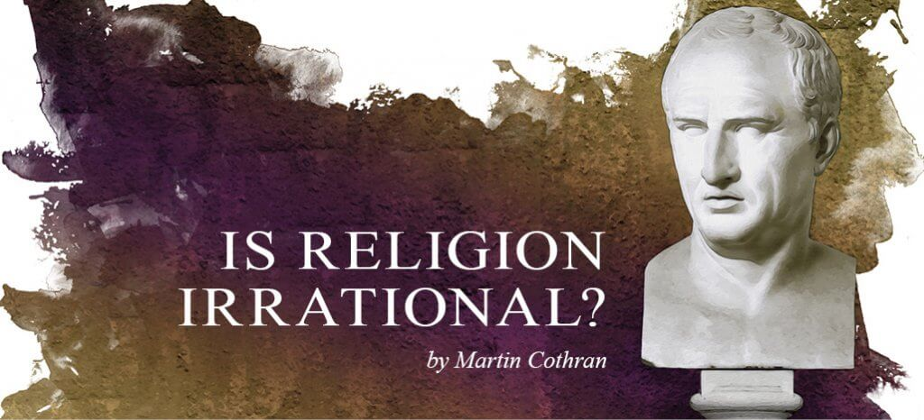 is religion irrational