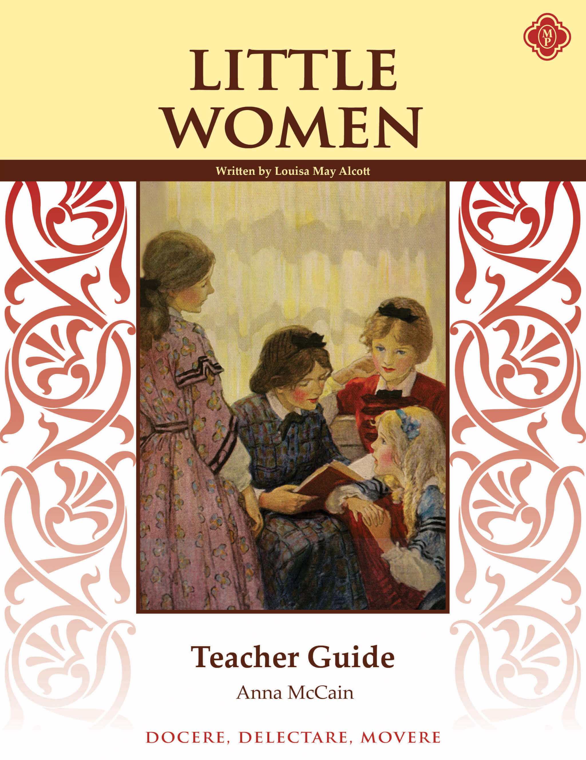 Little Women Teacher
