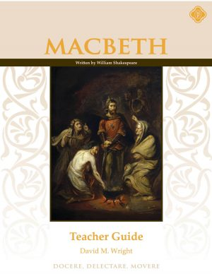 Macbeth Teacher