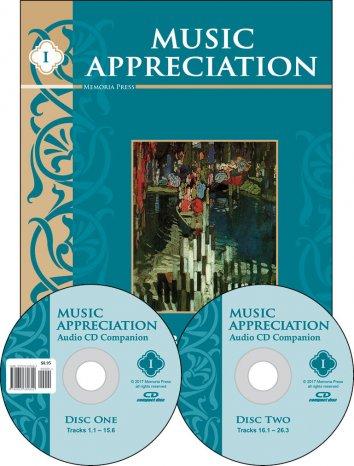 Music Appreciation Set