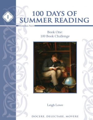 Summer Reading Journal 1 Cover