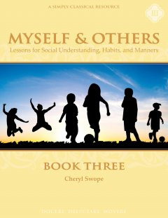 Myself & Others Book Three