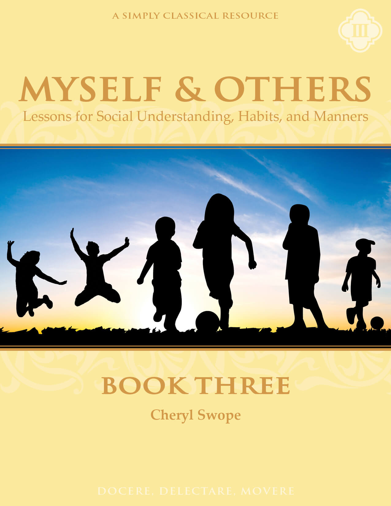 Myself & Others Book Three