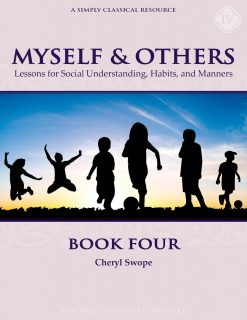 Myself & Others Book Four