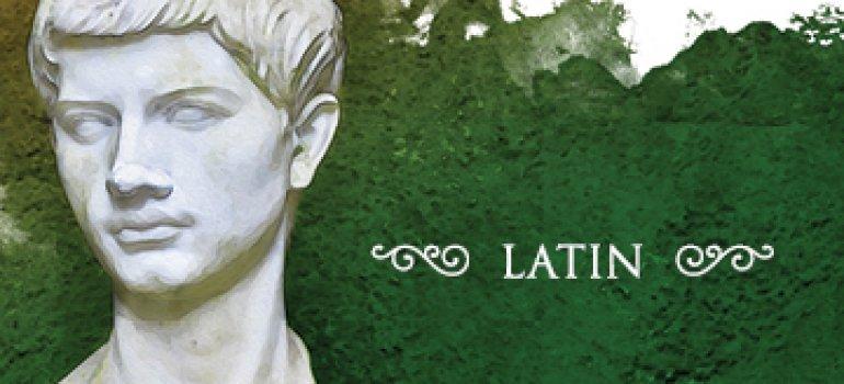 Latin Program