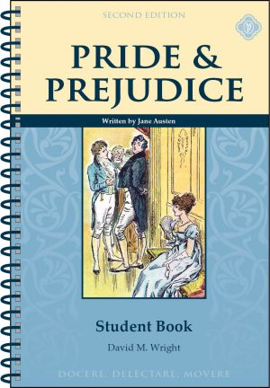 Pride & Prejudice Student Guide, Second Edition