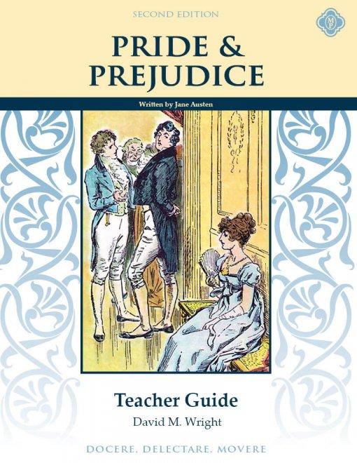 pride & Prejudice Teacher Guide, Second Edition