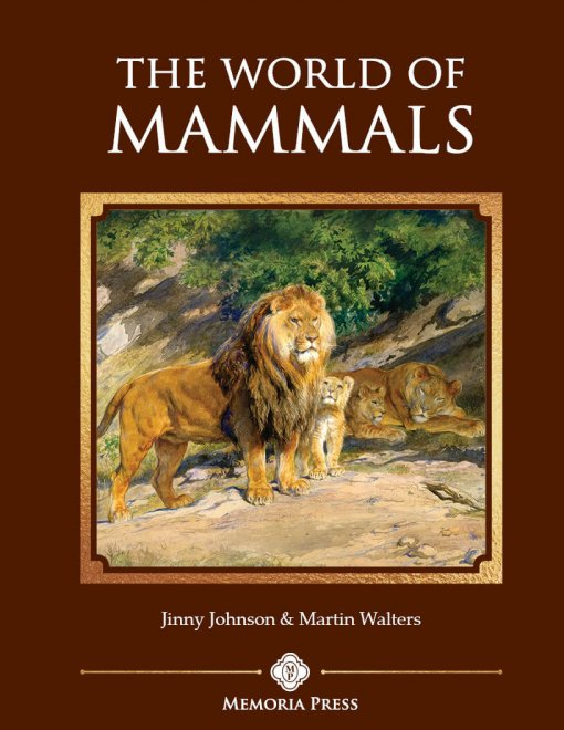 World of Mammals