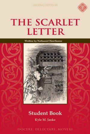 Scarlet Letter Student