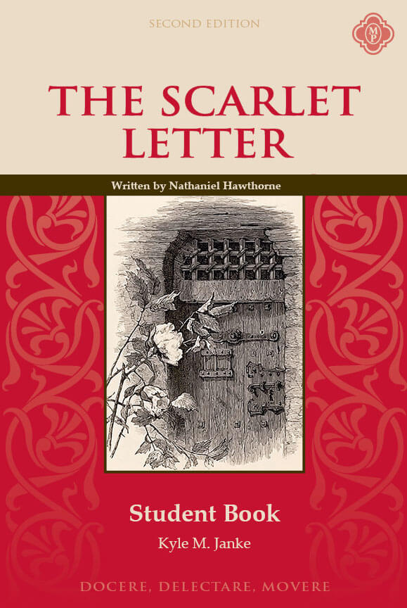 Scarlet Letter Student Book Second Edition