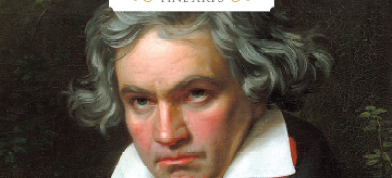 Beethoven was Deaf