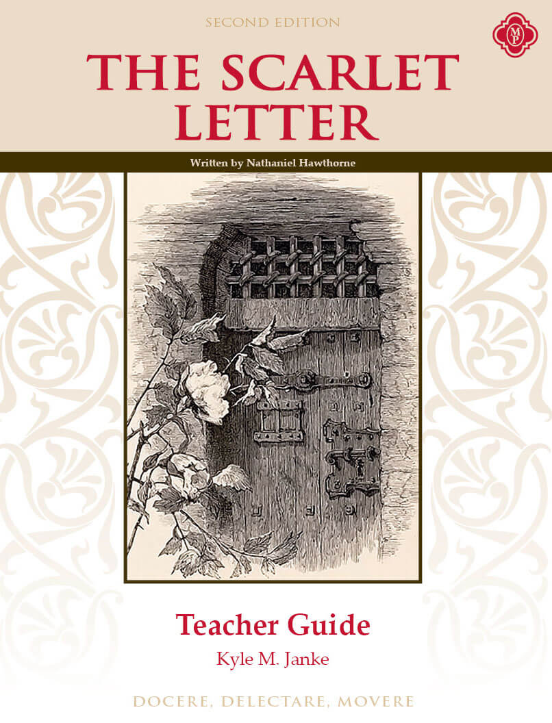 Scarlet Letter Teacher Guide Second Edition
