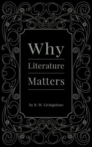 Why Literature Matters