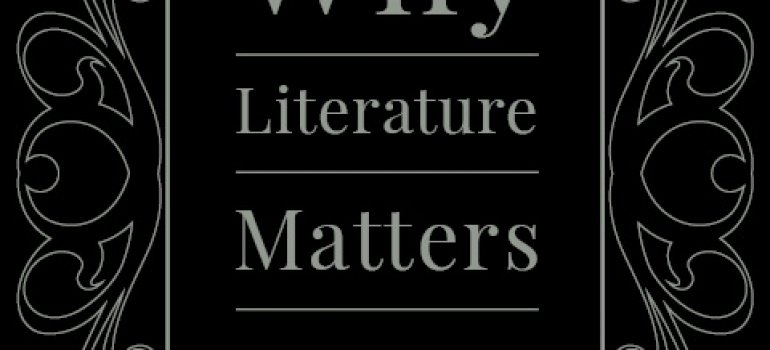 literature matters Two of australia's literary giants take a close look at literature kim scott and helen garner explore how we can write in this australia, and whether it is worth it it's a big sweep about.