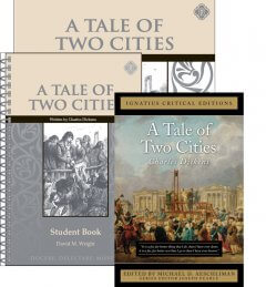 Tale of Two Cities Set