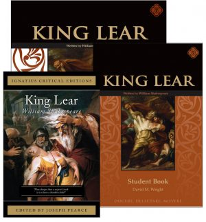 King Lear Set