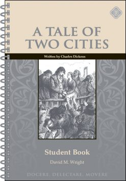 A Tale of Two Cities Student Book