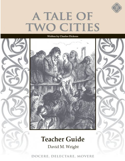 Tale of Two Cities Teacher Guide