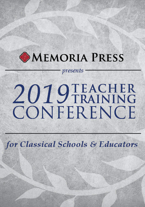 2019 Teacher Training Conference Videos (Streaming)