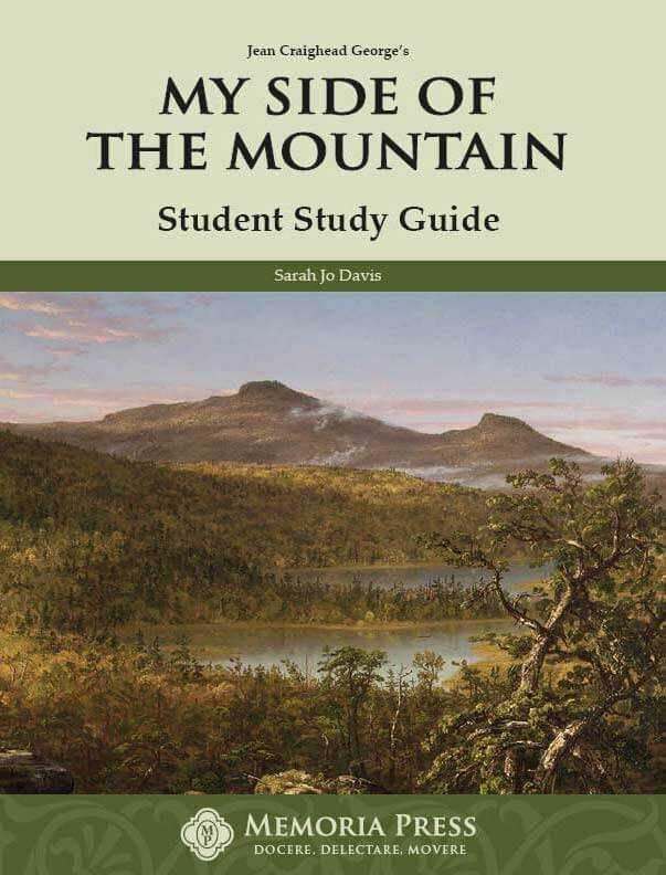 My side of the mountain novel study guide grades 5 to 6.