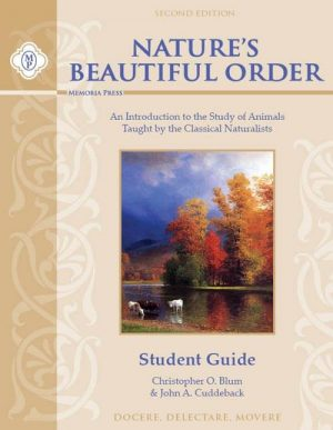 Nature's Beautiful Order Student Guide